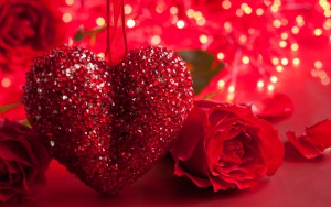 HEARTS st_valentine_day_rose_heart_romance_love_99449_300x188